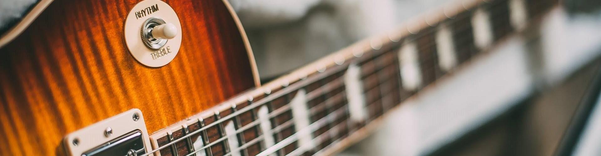 Használt gitárok