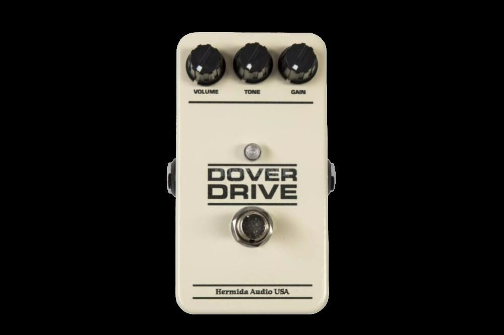 Hermida Audio Dover Drive