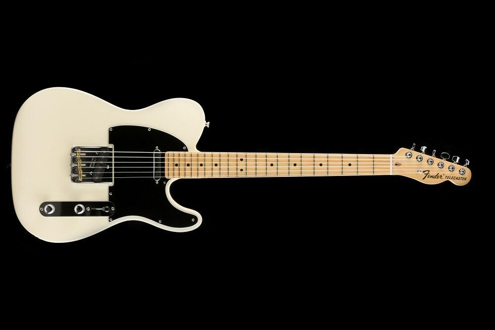 Fender American Special 60th Anniversary Telecaster (L-II)