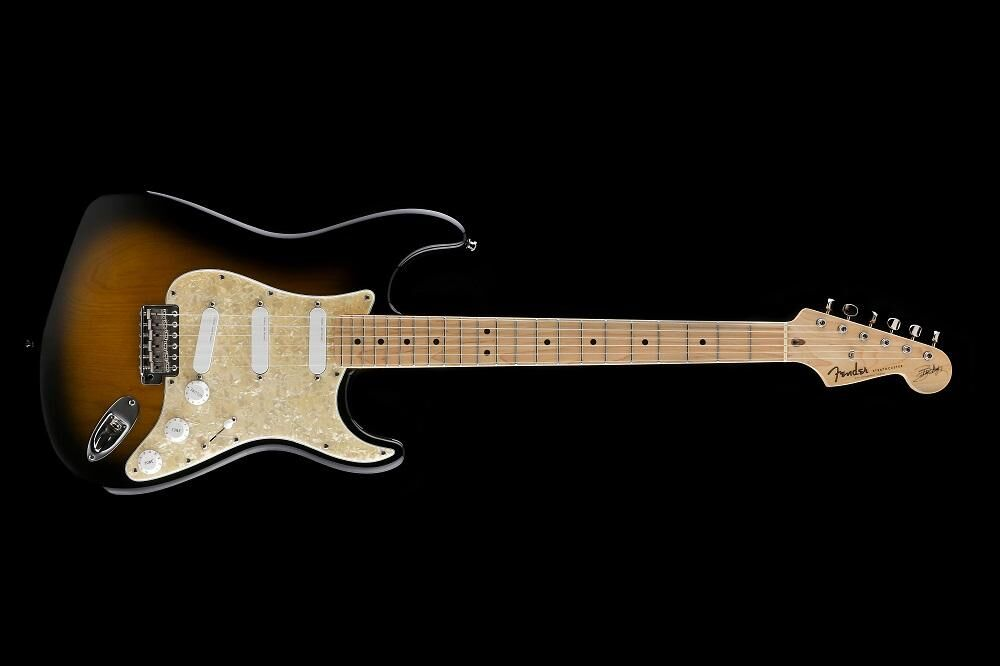 Fender Buddy Guy Stratocaster (SC-II)