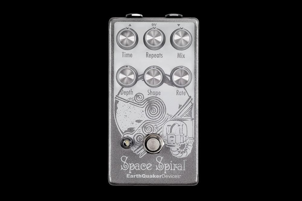 Earthquaker Devices Space Spiral V2