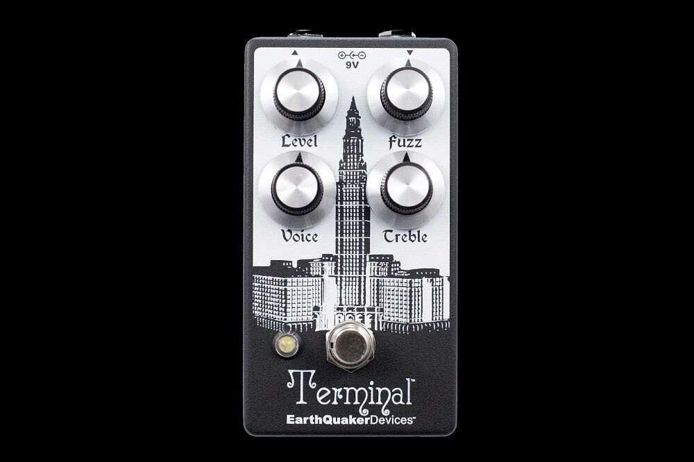 Earthquaker Devices Terminal V2