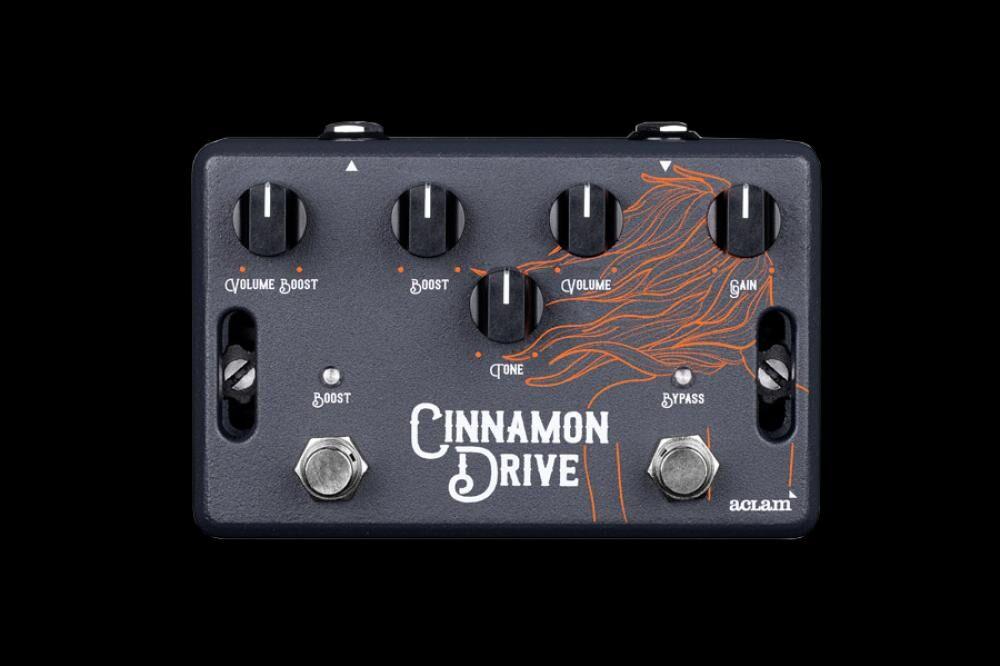 Aclam Cinnamon Drive