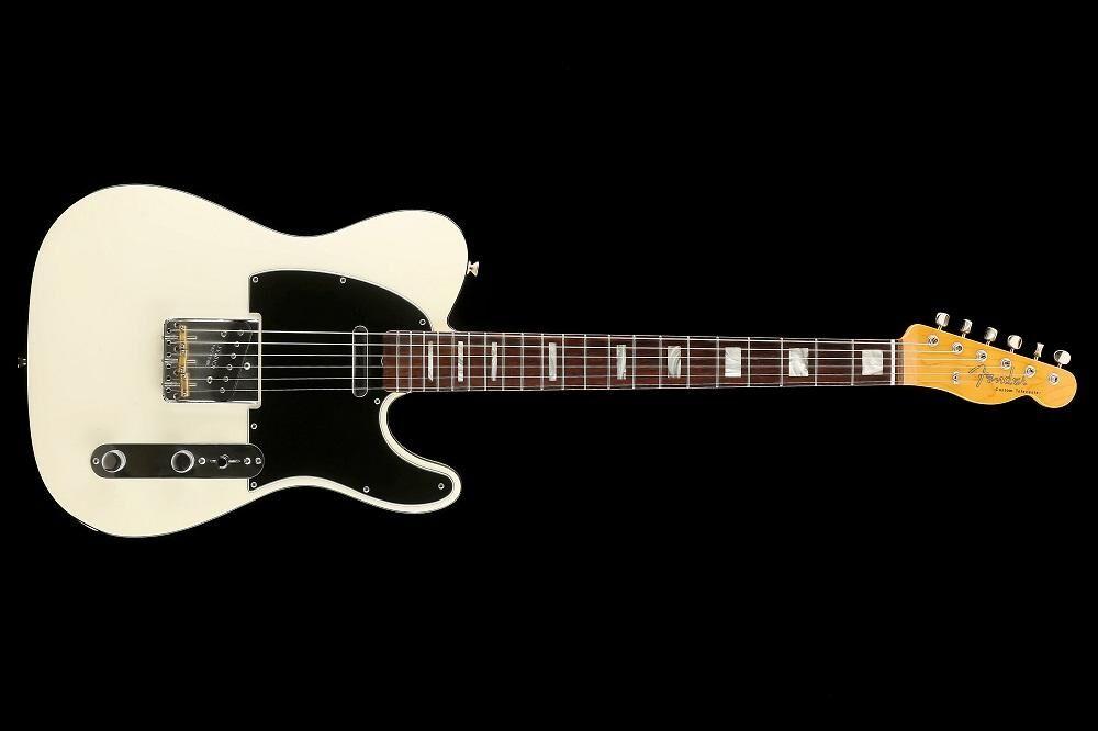 Fender Telebration '62 Telecaster Custom (TB-III)