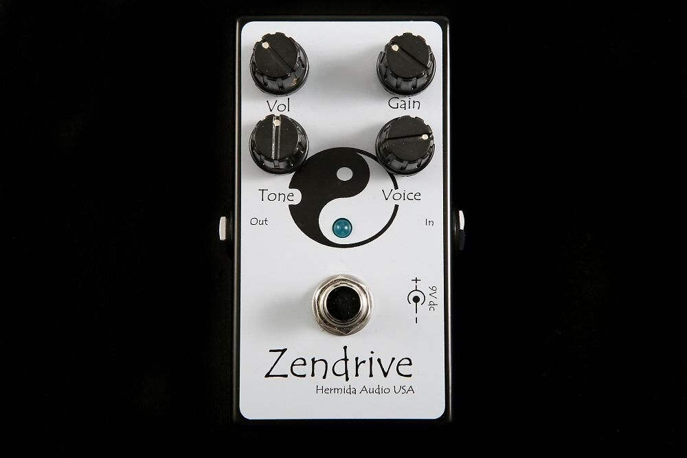Hermida Audio Zendrive