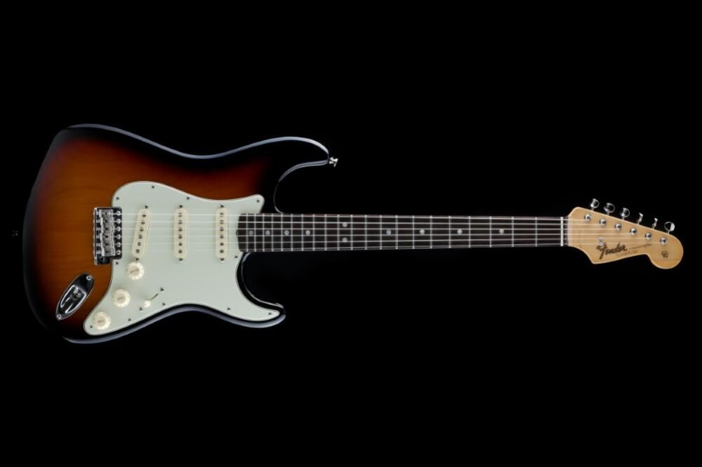 Fender American Original '60s Stratocaster (RS-VIII)