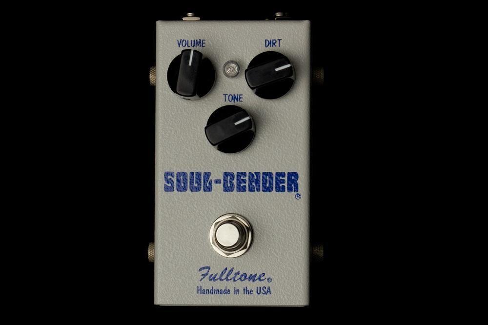 Fulltone Soul Bender