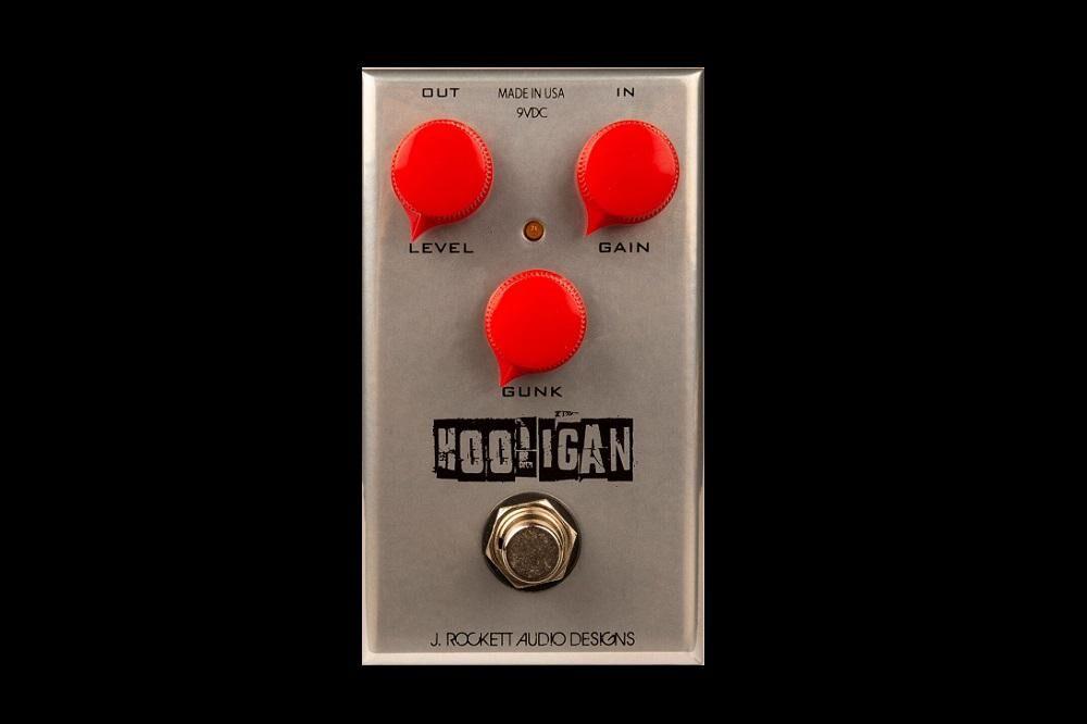 J. Rockett Hooligan