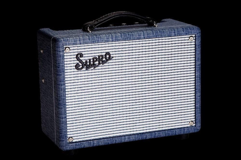 Supro Reverb 1605R