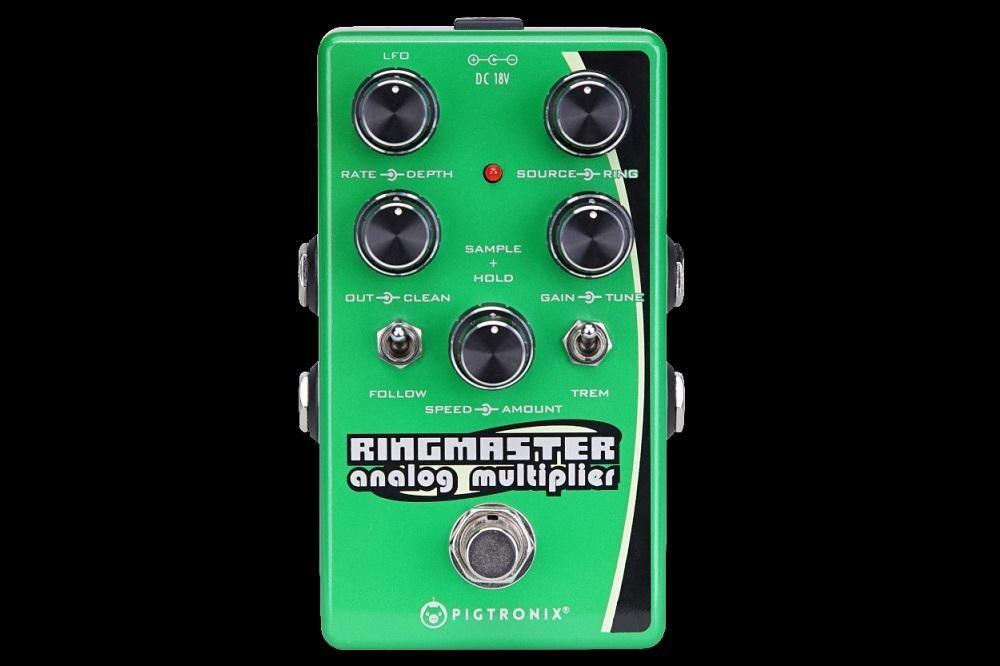 Pigtronix Ringmaster