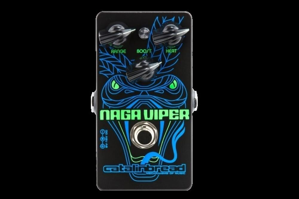 Catalinbread Naga Viper