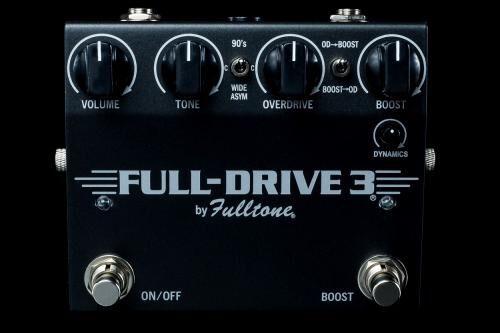 Fulltone Fulldrive 3