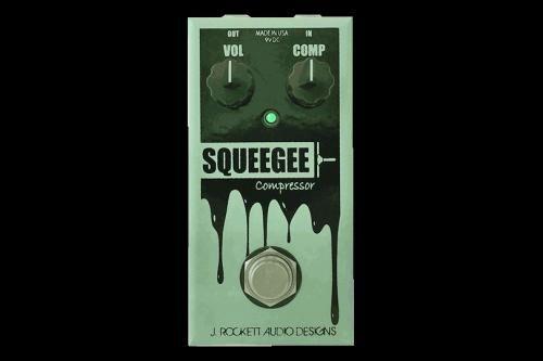 J. Rockett Squeegee