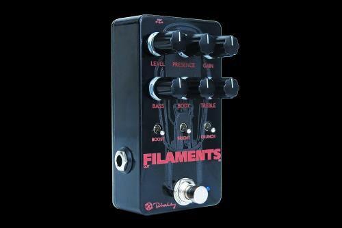 Keeley Filaments