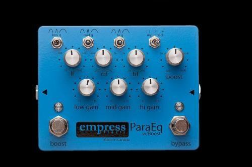Empress Effects Para EQ