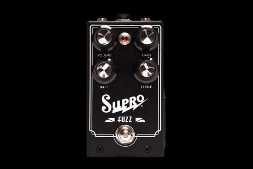 Supro Fuzz 1304