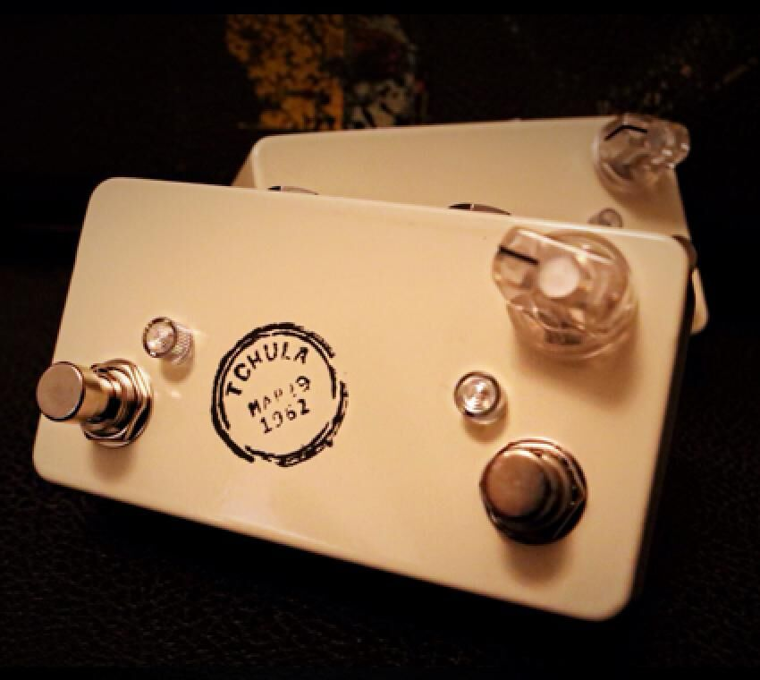 Lovepedal Tschula