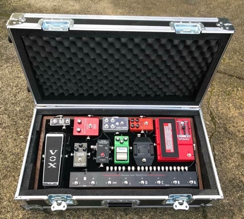VooDoo Lab PX-8 Plus