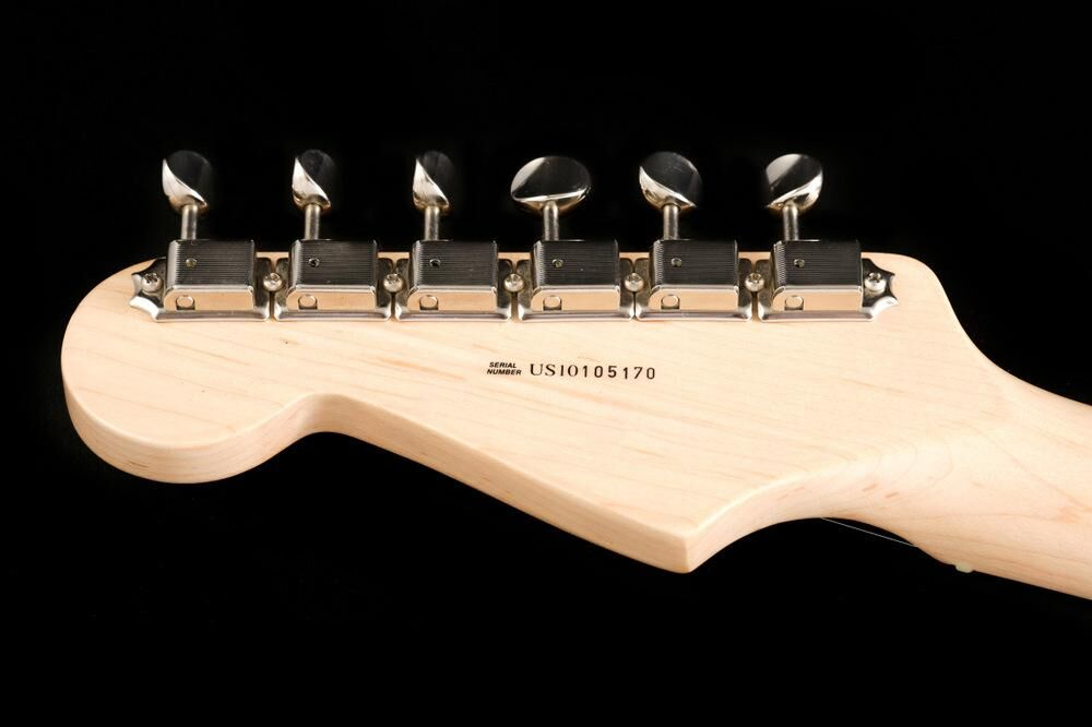 Fender Eric Clapton Stratocaster (GE)