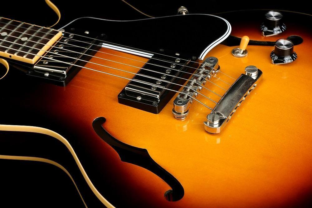 Gibson Custom ES-339 (LBS-II)