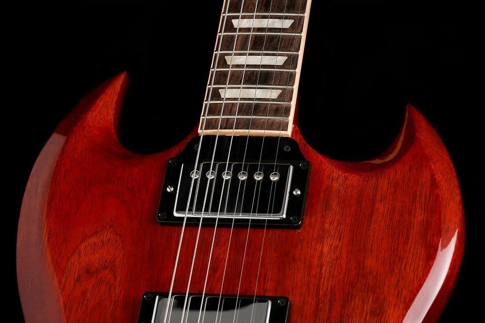 Gibson Derek Trucks Signiture SG (AF)
