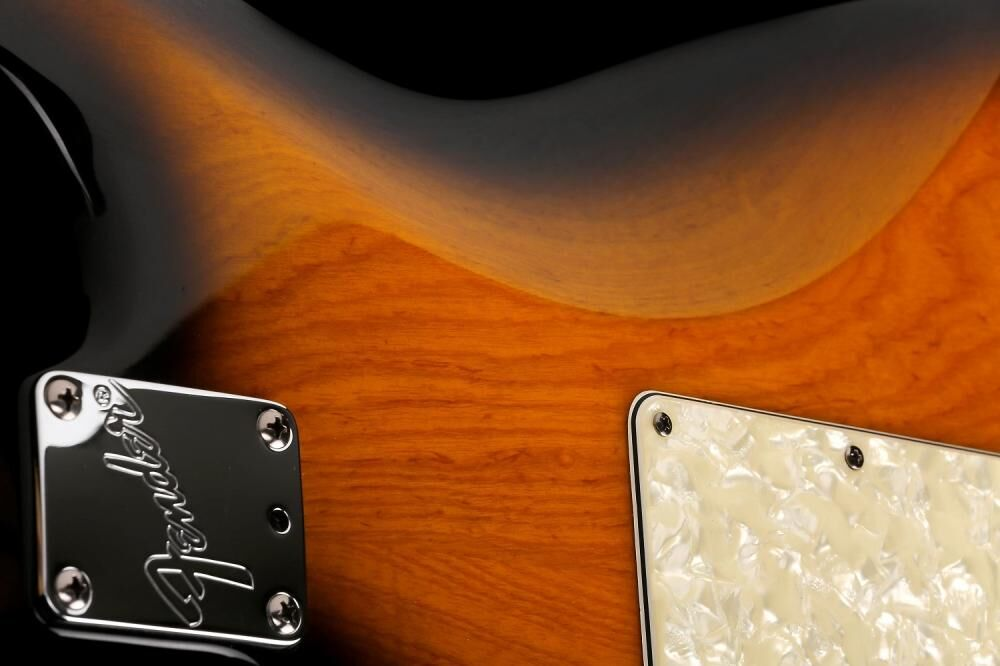 Fender Buddy Guy Stratocaster (SC)