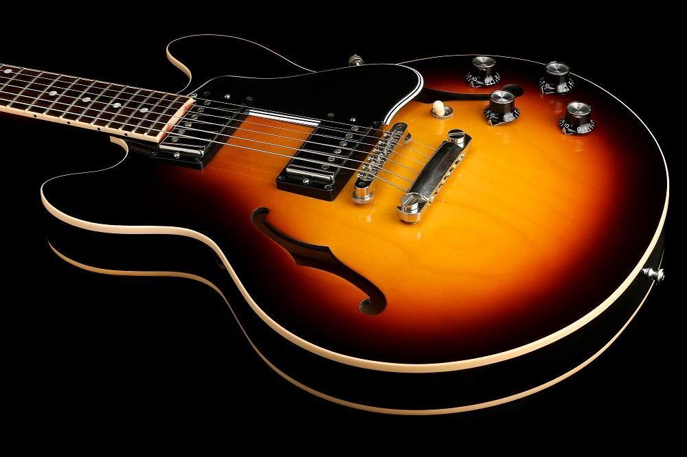 Gibson Custom ES-339 (LBS-III)