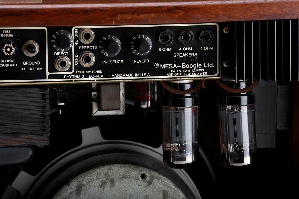 Mesa/Boogie Mark III (KM-II)