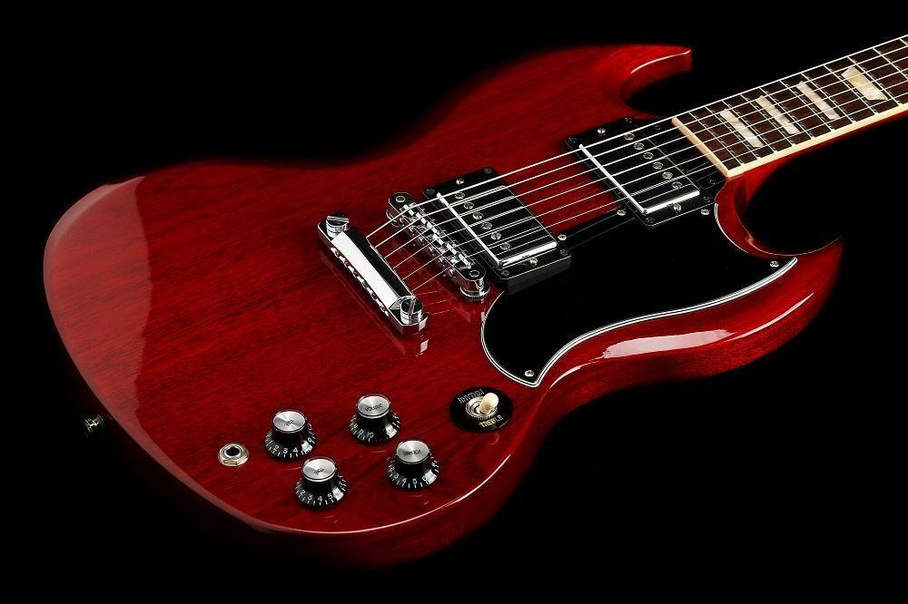 Gibson SG '61 Reissue (AA-III)