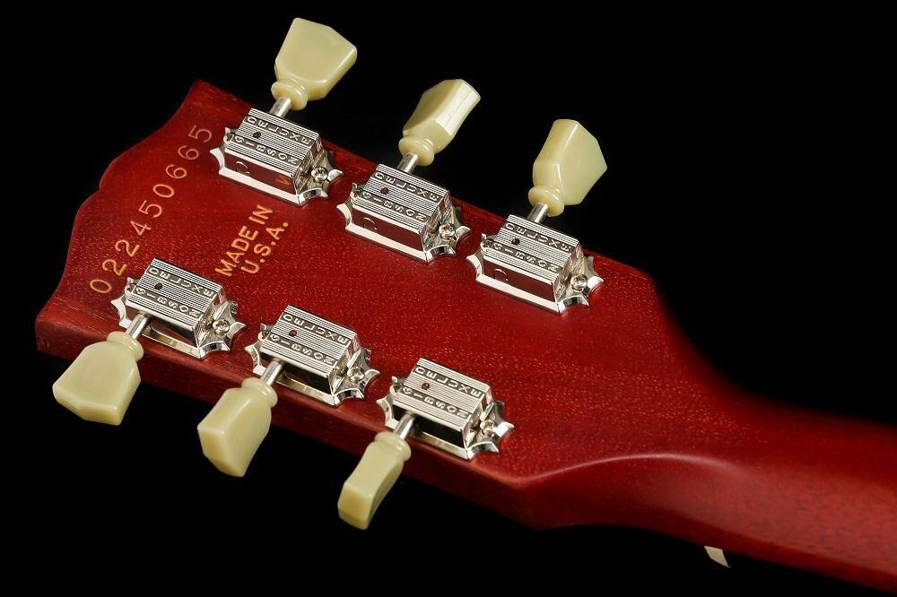 Gibson Les Paul Junior Faded (LB)