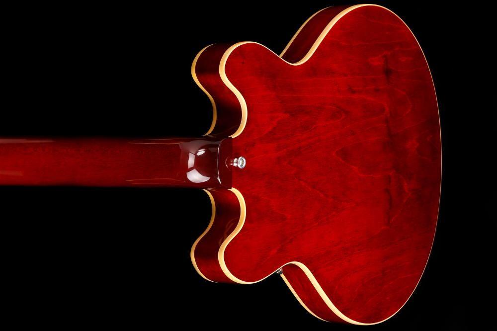 Gibson Memphis ES-339 (LRR - III)