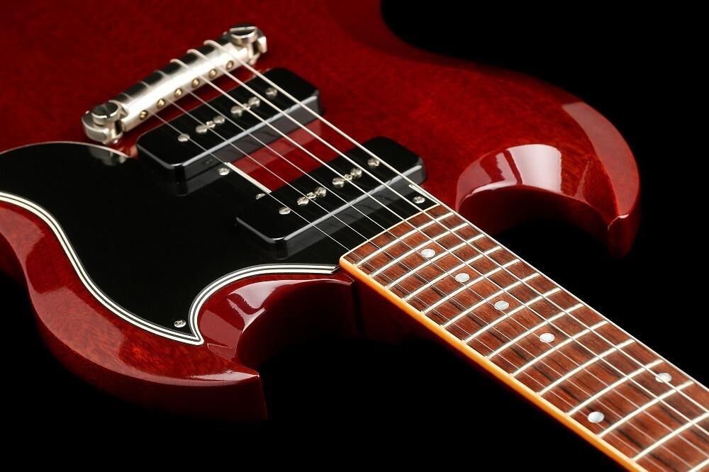 Gibson Custom Shop SG Special VOS (T-II)