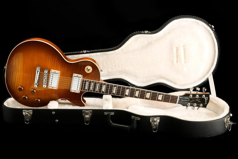 Gibson Les Paul Standard Plus (HB)
