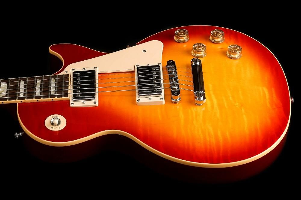 Gibson Les Paul Traditional Plus (MC-V)