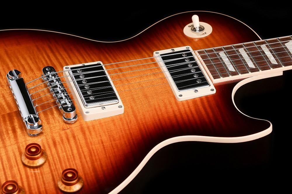 Gibson Les Paul Standard Premium (DS)