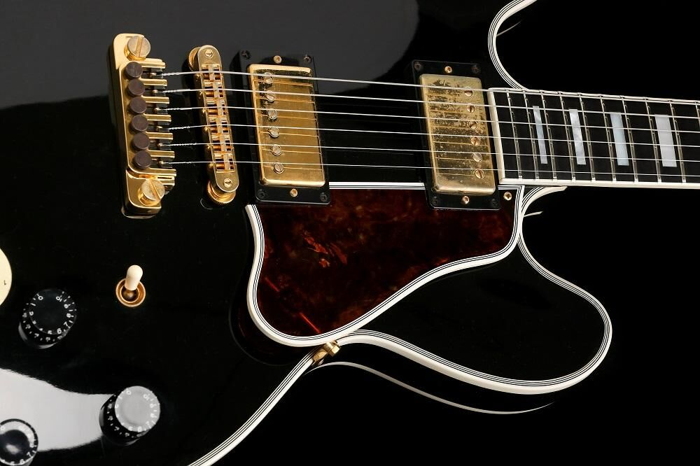 Gibson BB King Lucille