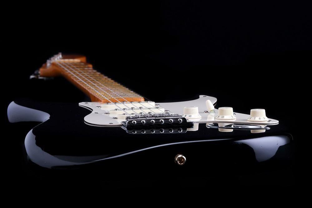 Fender Eric Johnson Stratocaster (LoS-II)
