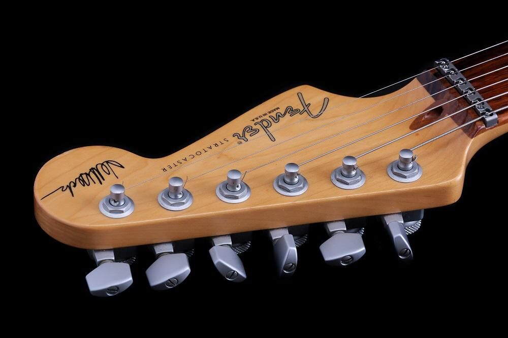Fender Jeff Beck Stratocaster (j-VI)