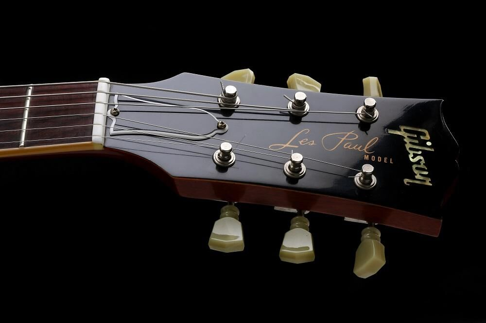Gibson Custom Shop Les Paul Standard 1960 VOS (DB)