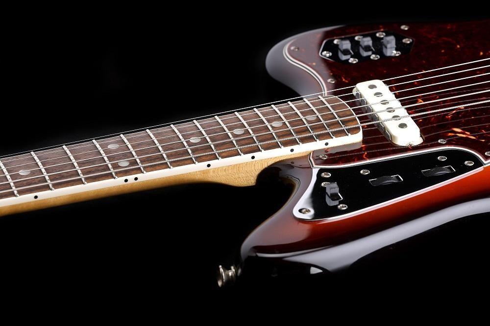 Fender American Vintage '65 Reissue Jaguar (BC)