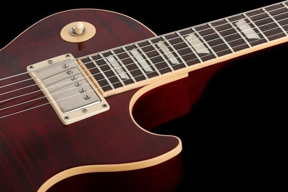 Gibson Les Paul Standard Premium Plus (OW-V)