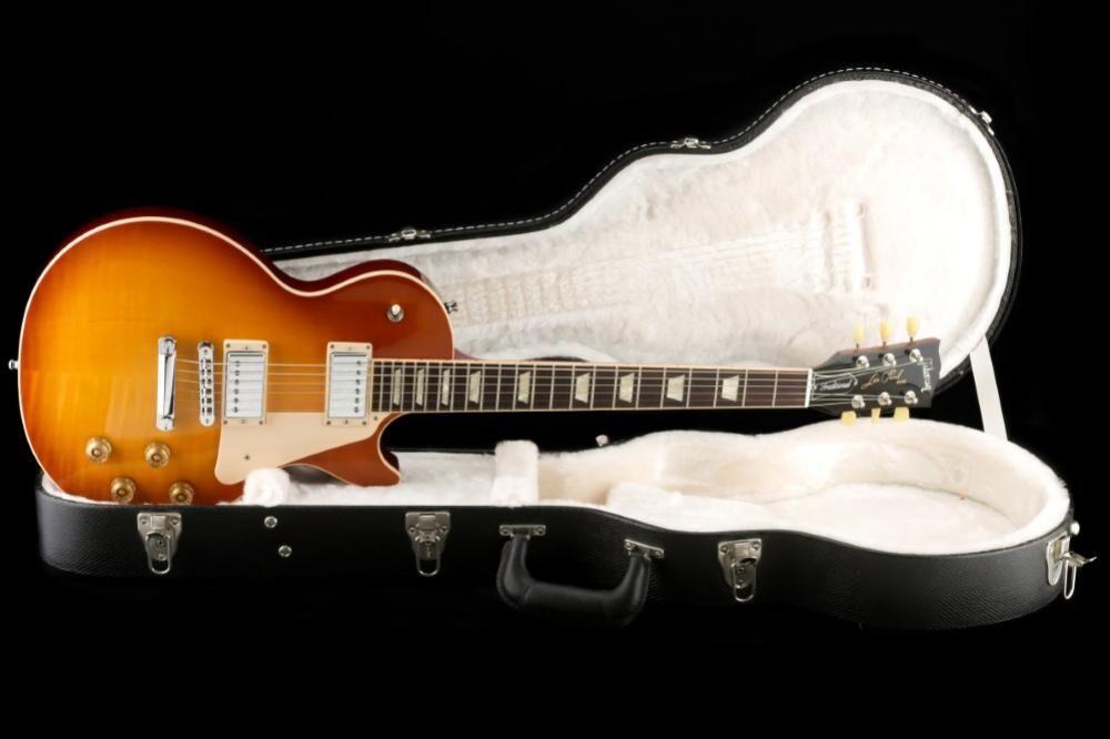 Gibson Les Paul Traditional Plus Light Burst (LB-II)