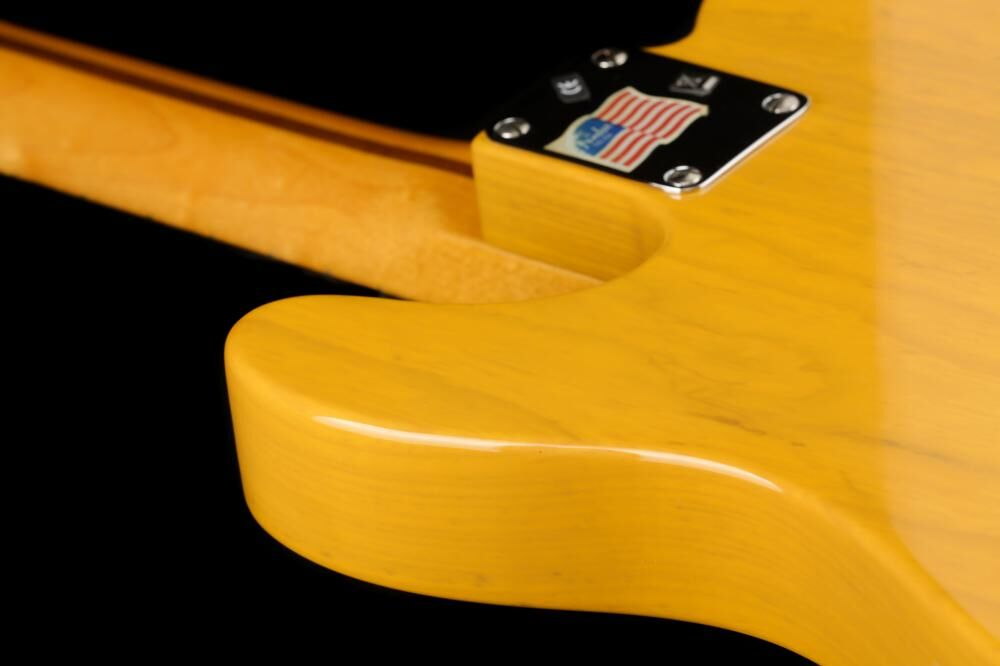 Fender American Vintage '52 Reissue Telecaster (HH-XII)