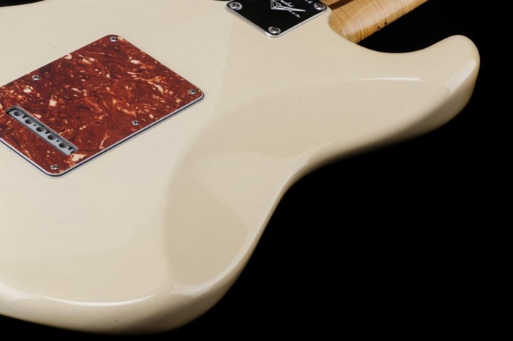 Fender Custom Shop Custom Classic Stratocaster (B-VII)