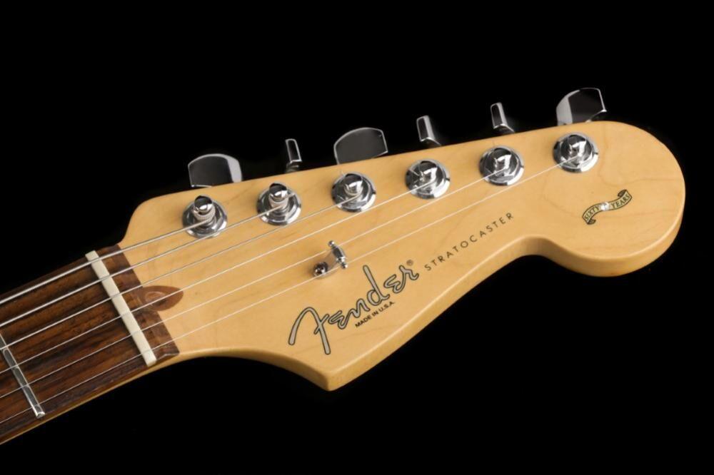 Fender 60th Anniv. American Standard Stratocaster (#323)