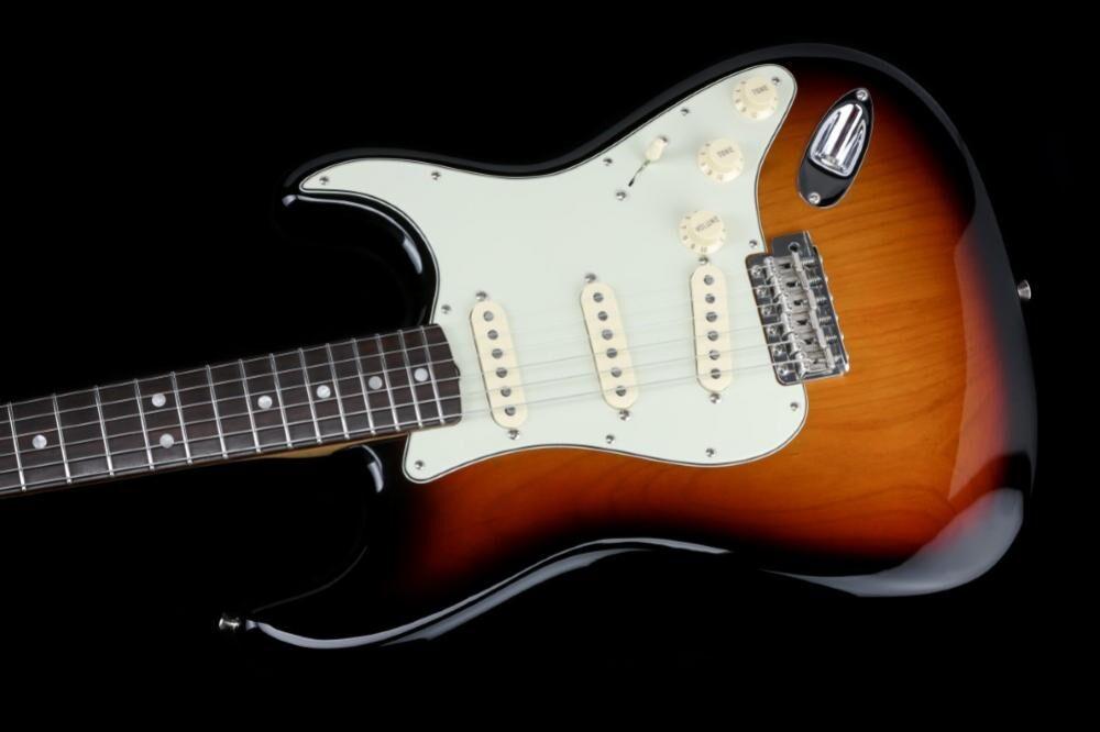 Fender American Original '60s Stratocaster (RS-VIII)