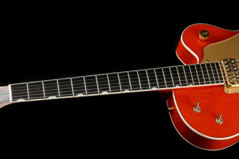 Gretsch G6120W Nashville (SC-II)