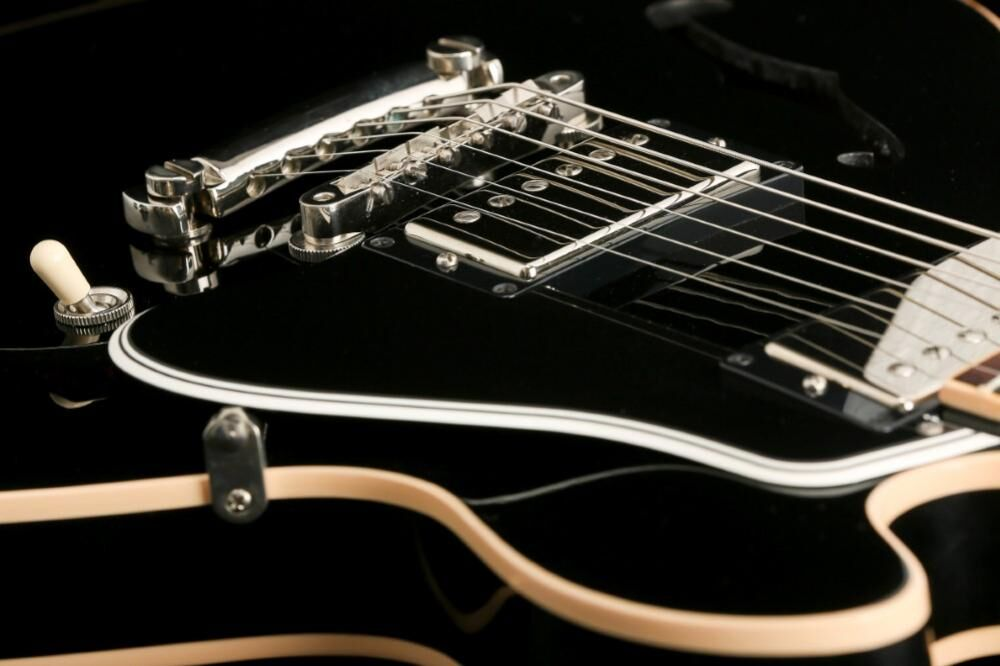 Gibson Custom Shop CS-336 (TMIL)