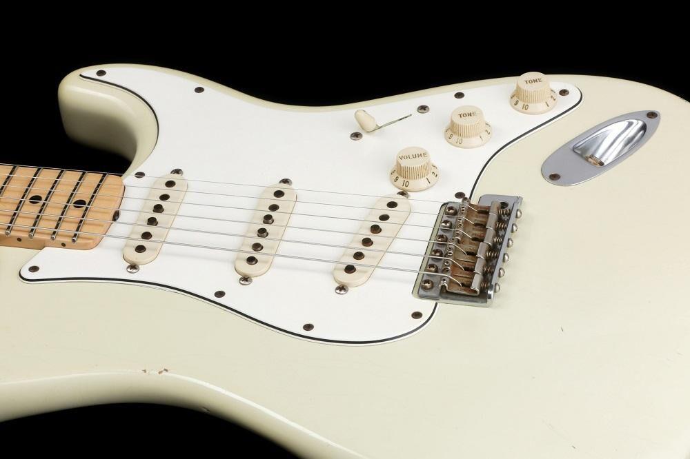 Fender Custom Shop '69 Stratocaster Relic (VC-III)