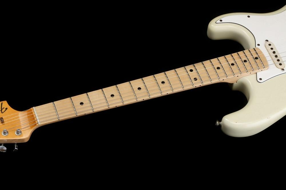 Fender Custom Shop '69 Stratocaster Relic (VC-III)